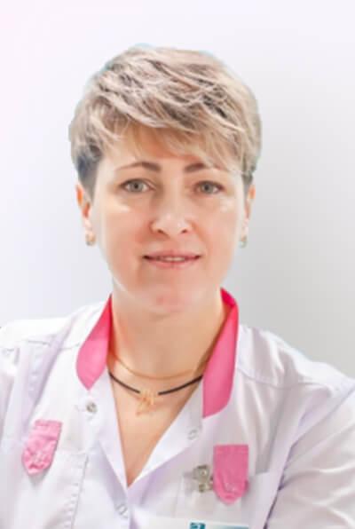Ефремова Ирина Григорьевна