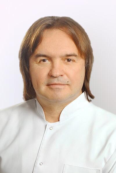 Еланский Юрий Николаевич